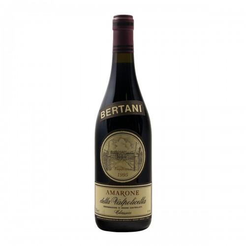 Amarone Della Valpolicella 1995 BERTANI GRANDI BOTTIGLIE