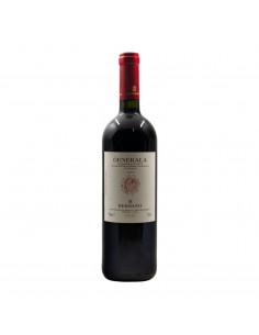 BARBERA D'ASTI SUPERIORE GENERALA 1998 BERSANO Grandi Bottiglie