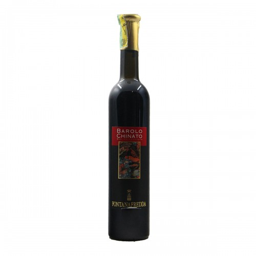 BAROLO CHINATO 50CL NV FONTANAFREDDA Grandi Bottiglie
