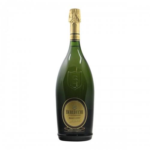 SPUMANTE BERLUCCHI CUVEE IMPERIALE MAGNUM SBOCC 2003 1997 BERLUCCHI Grandi Bottiglie