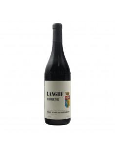 LANGHE NEBBIOLO 2003 PRODUTTORI DEL BARBARESCO Grandi Bottiglie