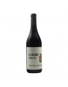 LANGHE NEBBIOLO 2004 PRODUTTORI DEL BARBARESCO Grandi Bottiglie