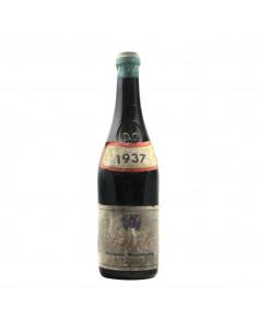 BAROLO BAD LABEL LOW LEVEL 1937 SEVERINO MONTRUCCHIO Grandi Bottiglie