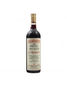 VINO ROSSO LU FREGNETT 2018 RABASCO Grandi Bottiglie