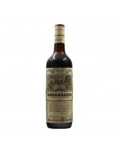 BARBARESCO 1970 LODALI Grandi Bottiglie