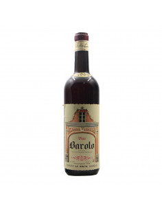 BAROLO 1967 TENUTA LA VOLTA Grandi Bottiglie