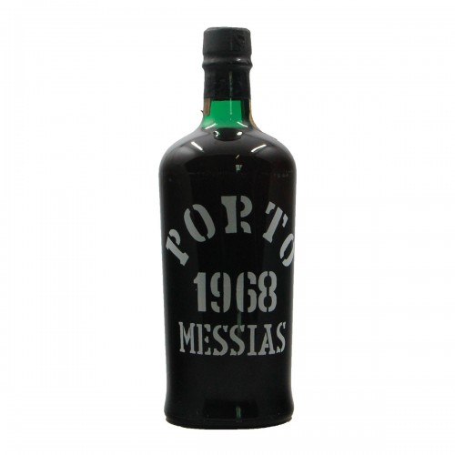 PORTO MESSIAS 1968 MESSIAS GRANDI BOTTIGLIE