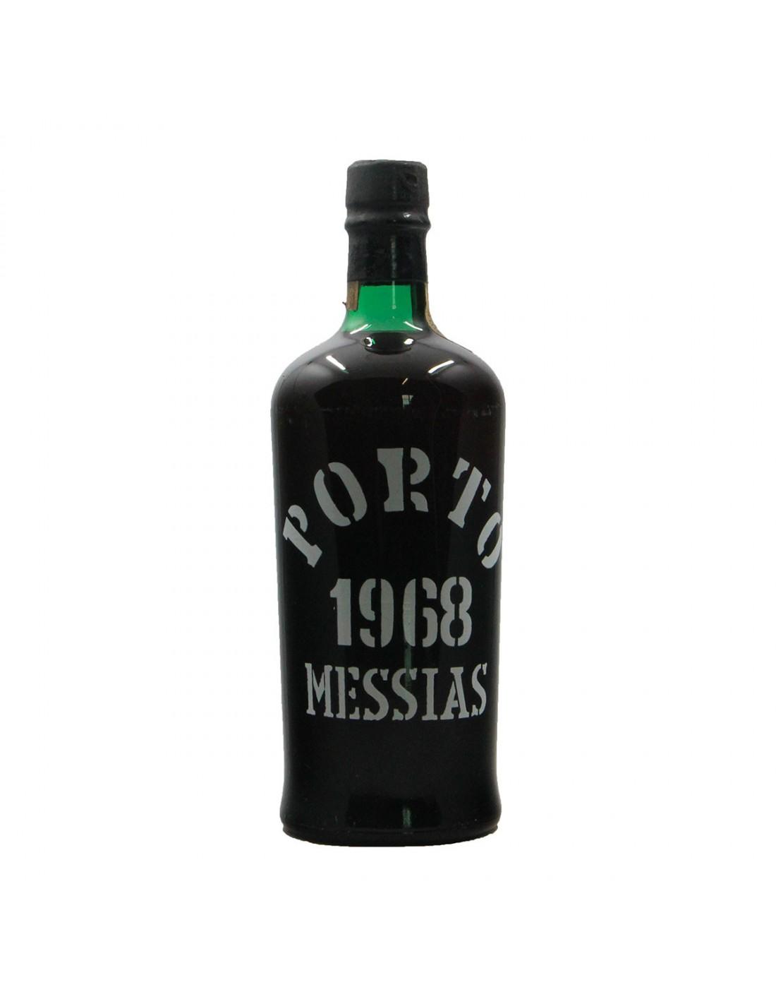 PORTO MESSIAS 1968 MESSIAS Grandi Bottiglie