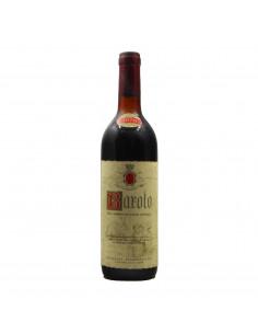BAROLO 1970 RABEZZANA RENATO Grandi Bottiglie