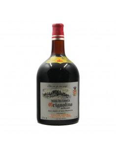 Grignolino Magnum 1970 VARVELLI GRANDI BOTTIGLIE