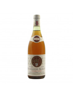 Bourgogne Aligote 1966 AUJOUX GRANDI BOTTIGLIE