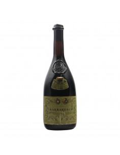 BARBARESCO 1967 BERSANO Grandi Bottiglie