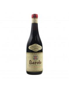 Barolo 1966 BOSIA ATTILIO GRANDI BOTTIGLIE