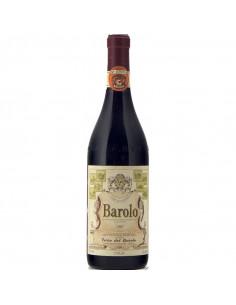 Barolo 1987 TERRE DEL BAROLO GRANDI BOTTIGLIE