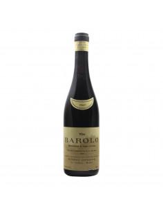 BAROLO 1967 FINELLI GIUSEPPE Grandi Bottiglie