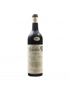 Barolo 1964 FIORINA FRANCO GRANDI BOTTIGLIE