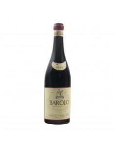 Barolo 1964 GERMANO ANGELO GRANDI BOTTIGLIE