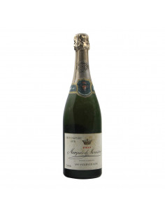CAVA BRUT NATURE 1976 MARQUES DE MONISTROL GRANDI BOTTIGLIE