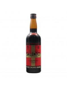 VECCHIO SALENTO BIANCO CROCE D ORO 1967 RUFFINO Grandi Bottiglie