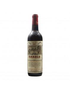 BAROLO 1967 LODALI Grandi Bottiglie