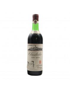 CLASTIDIO ROSSO 1974 ANGELO BALLABIO Grandi Bottiglie
