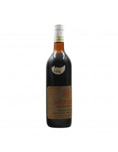 BAROLO 1974 ARNULFO Grandi Bottiglie