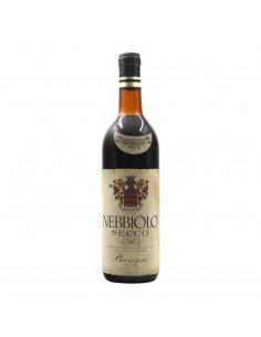NEBBIOLO SECCO 1974 BARISONE Grandi Bottiglie