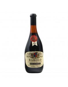 BAROLO 1975 CAMERANO Grandi Bottiglie