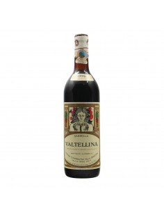 SASSELLA 1976 CANTINA COOPERATIVA VILLA Grandi Bottiglie
