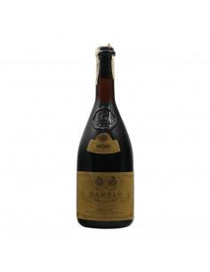 BAROLO RISERVA SPECIALE 1975 BERSANO Grandi Bottiglie