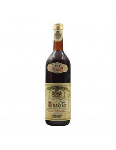 BAROLO 1974 COSSETTI Grandi Bottiglie