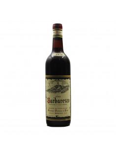 BARBARESCO 1970 GIORDANO GIOVANNI Grandi Bottiglie