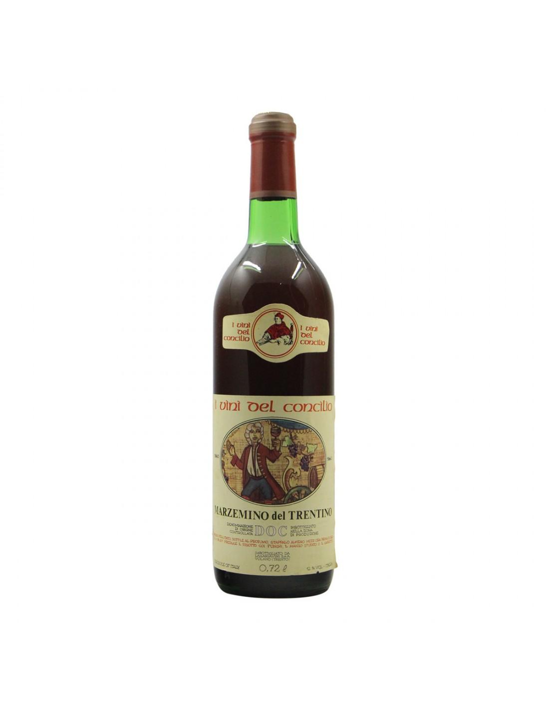 MARZEMINO DEL TRENTINO 1976 LAGARIAVINI Grandi Bottiglie