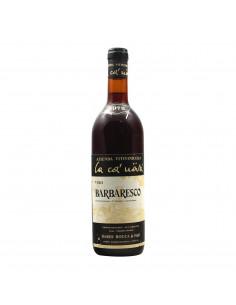BARBARESCO 1975 DARIO ROCCA Grandi Bottiglie