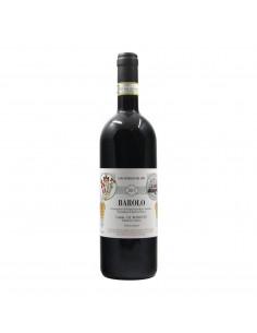 Burlotto Barolo 2015 Grandi Bottiglie