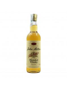 RARE BLENDED WHISKY 70CL NV JOHN MILTON Grandi Bottiglie