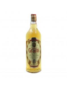 FINEST SCOTCH WHISKY FAMILY RESERVE 70CL NV WILLIAM GRANT E SONS Grandi Bottiglie