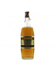 SCOTCH WHISKY 5 Y0 75CL NV GLENGOYNE Grandi Bottiglie