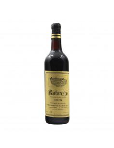 BARBARESCO 1975 PELISSERO Grandi Bottiglie