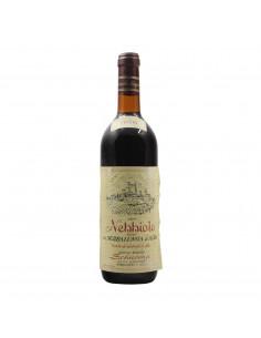 NEBBIOLO 1976 SCHIAVENZA Grandi Bottiglie