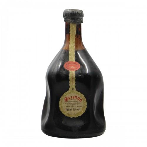 SIZZANO 1976 TROGLIA Grandi Bottiglie