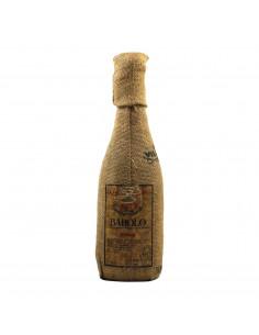 BAROLO RISERVA SPECIALE JUTA 1975 VILLADORIA Grandi Bottiglie