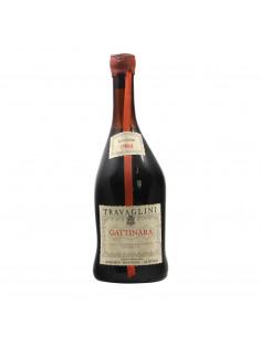 GATTINARA SELEZIONE 1968 TRAVAGLINI Grandi Bottiglie
