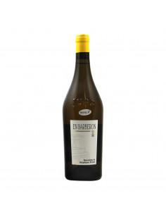 CHARDONNAY EN BARBERON 2015 DOMAINE TISSOT Grandi Bottiglie
