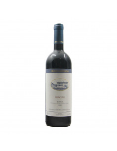 BAROLO VIGNA MOSCONI 1998 BUSSIA SOPRANA Grandi Bottiglie