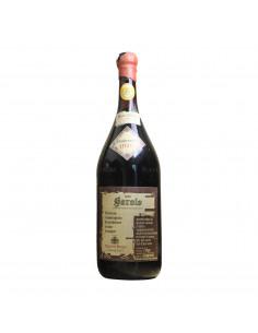 Barolo 3.78 L 1970 TERRE DEL BAROLO GRANDI BOTTIGLIE