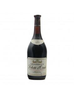 DOLCETTO DI OVADA 1984 GRANDUCA Grandi Bottiglie