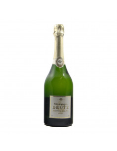 CHAMPAGNE BLANC DE BLANCS 2010 WILLIAM DEUTZ GRANDI BOTTIGLIE