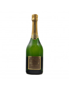 CHAMPAGNE BRUT 2010 WILLIAM DEUTZ Grandi Bottiglie