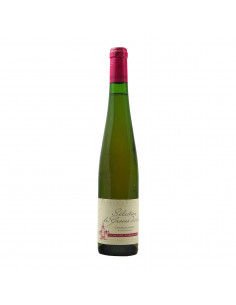GEWURZTRAMINER SELECTION GRAINS NOBLES KANZLERBERG 50CL (1997)